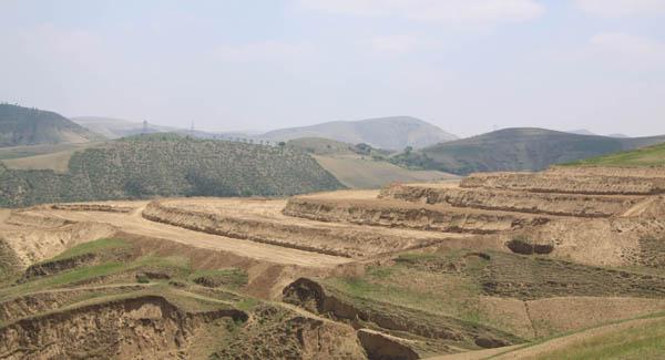 宁夏南部山区海原县农业可持续发展的限制性因素分析
